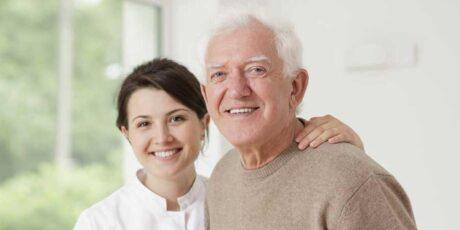 Rotina de idosos requer cuidados especiais