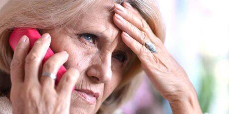 Ligações publicitárias repetidas para idosos geram dano moral
