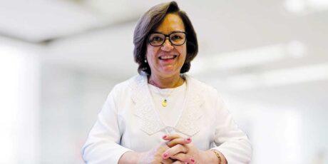Perfil: Lúcia Tenorio