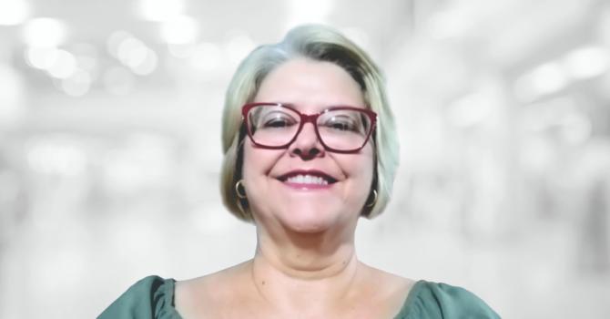 Perfil: Sandra Gina Bozzetti Camargo