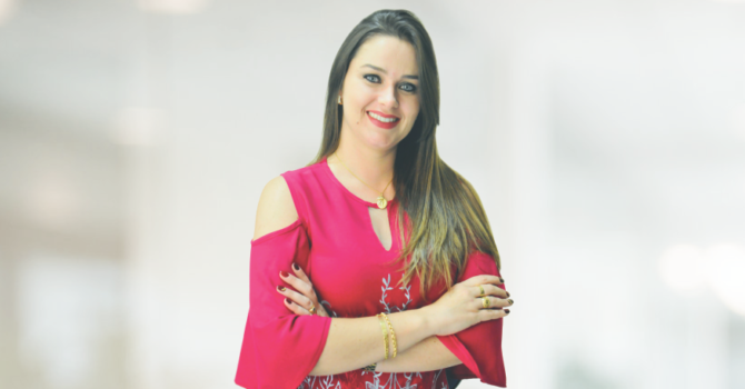 Perfil: Viviane de Fátima Bruno Rossi