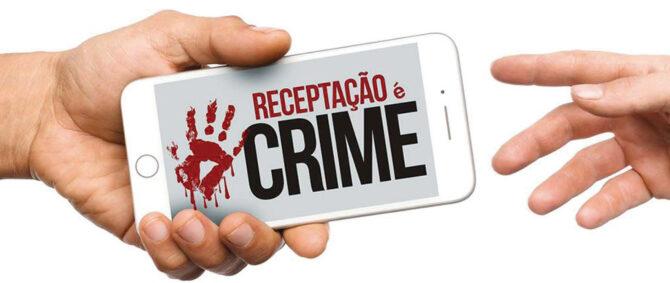 Receptação: um crime que fomenta outros crimes